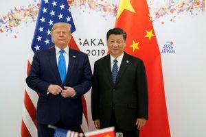 TT Trump úp mở việc ký thỏa thuận Mỹ - Trung ở bang nông nghiệp