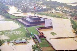 Người dân khóc khi nhớ về trận đại hồng thủy năm 1999