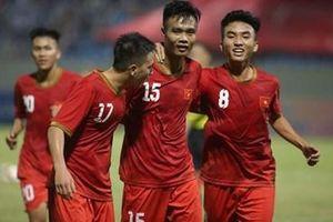 U.21 Việt Nam gặp U.21 sinh viên Nhật Bản ở chung kết