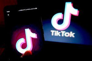 Mỹ điều tra công ty mẹ của TikTok