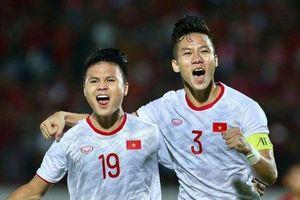 Khủng hoảng nhân sự hàng thủ, U22 Việt Nam sẽ bổ sung Quế Ngọc Hải dự SEA Games 30?
