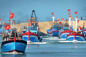Ngư dân lao đao trong cơn 'bão nợ'