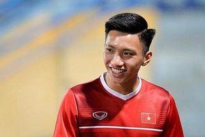 Hà Nội FC phải chi tiền để Văn Hậu về đá SEA Games 30