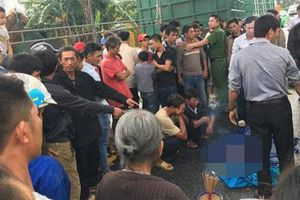 Hà Tĩnh: Cháu bé 7 tuổi ngã ra đường bị xe tải cán tử vong