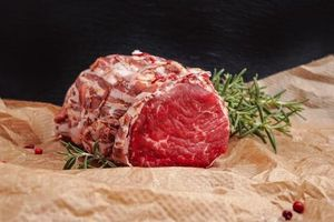 29 cửa hàng ở thủ đô Nga sẽ bán thịt nhân tạo