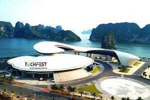 Techfest Việt Nam 2019 được thiết kế với 5 trụ cột, 12 làng công nghệ