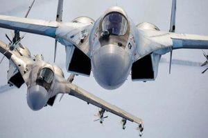 Bị Mỹ hủy vụ F-35, Thổ Nhĩ Kỳ 'lật kèo' quay sang mua Su-35 Nga?