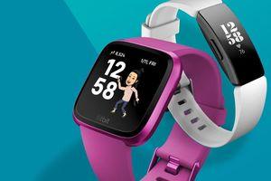 Google thôn tính công ty thiết bị đeo Fitbit với giá 2,1 tỷ USD