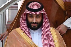 Thái tử Saudi Arabia đạt thỏa thuận mua Man Utd với giá 4 tỷ bảng