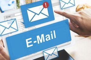 Trường hợp thư từ do nhân viên gửi ràng buộc doanh nghiệp