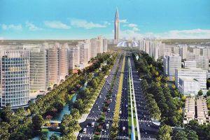 Cuộc đua đầu tư thành phố thông minh