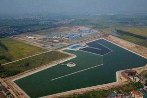 'Đại gia' Thái Lan 'thâu tóm' 34% cổ phần nhà máy nước lớn nhất Việt Nam