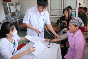 Thay đổi nhận thức về y tế cơ sở
