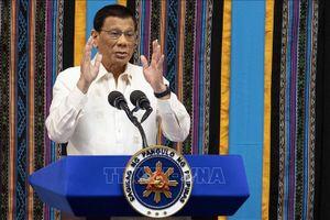 Philippines kêu gọi ASEAN tăng cường hội nhập kinh tế