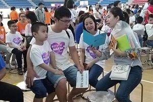 Kiến nghị cơ quan chức năng thẩm định hướng trị liệu tự kỷ mới của Tâm Việt