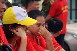 51 giáo viên Sóc Sơn trượt vòng thi tiếng Anh ở kỳ tuyển viên chức