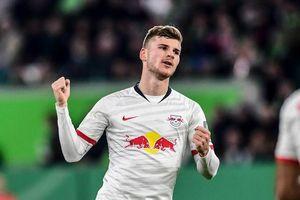 Hàng công tệ hại, MU quyết tâm giành sao Đức với Liverpool