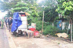 Người phụ nữ bán bánh mì nghi bị sát hại ở Gia Lai