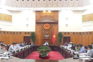 39 thi thể trong container: Đoàn công tác Bộ Ngoại giao Việt Nam sang Anh