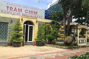 TPHCM chỉ đạo khẩn xử lý tổ hợp công trình vi phạm trật tự xây dựng tại 'Gia Trang quán - Tràm Chim Resort'