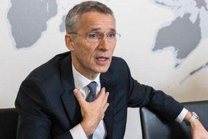 Tổng thư ký NATO nói gì về khả năng loại Thổ Nhĩ Kỳ khỏi liên minh?