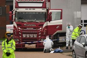 Nghị sĩ Anh: Thảm kịch 39 tử thi là lời cảnh tỉnh về quy định nhập cư