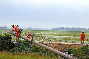 Trung Bộ thiệt hại gần 900 tỷ đồng do bão số 5