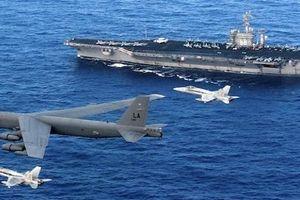 Mỹ-Hàn liên tiếp hủy tập trận, thành ý với Triều Tiên