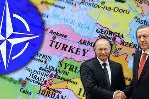 Thổ Nhĩ Kỳ thách thức, Mỹ-NATO vẫn phải nhẫn nhịn