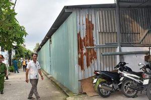 UBND TP HCM yêu cầu giải trình vì sao 'lọt' công trình không phép 'dính' ông Lê Hữu Thành