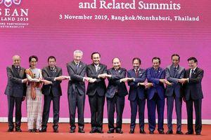 Hội nghị cấp cao ASEAN: Kỳ vọng cuộc họp ASEAN - Trung Quốc