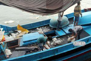 Tàu 67 ở Khánh Hòa: Phát sinh hơn 100 tỷ đồng nợ xấu