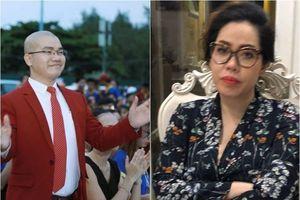 Bóc trần mánh khóe lừa đảo 'hệt nhau' của CEO Angel Lina Tuyết Nhung, Alibaba Nguyễn Thái Luyện