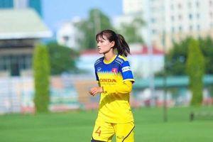 Điểm danh loạt cầu thủ bóng đá nữ Việt Nam nhan sắc không thua kém hotgirl