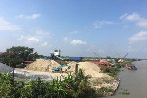 Hải Phòng: Cần sớm làm rõ hàng loạt vi phạm về môi trường của trạm trộn bê tông Long Trọng