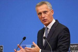 Sau vụ Syria, NATO lên tiếng về tư cách thành viên của Thổ Nhĩ Kỳ