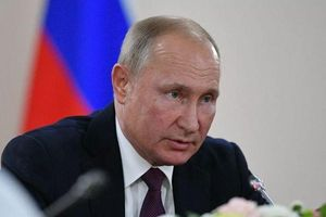 Điện Kremlin: Tổng thống Nga tiếp tục khẳng định sẵn sàng tham gia hội nghị Bộ Tứ Normandy
