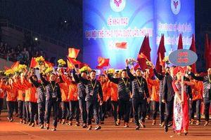 Hà Nội: Tập trung đào tạo lực lượng vận động viên, huấn luyện viên thành tích cao trọng điểm