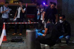 Tấn công bằng dao ở Hong Kong, một chính trị gia bị cắn đứt tai