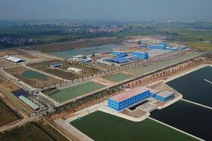 Doanh nghiệp Thái Lan chi hơn 2.000 tỷ đồng đầu tư nước sông Đuống