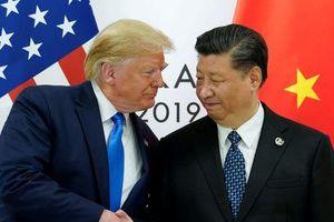 Ông Trump nói Trung Quốc sẽ sớm trả lại Mỹ 100 tỷ USD