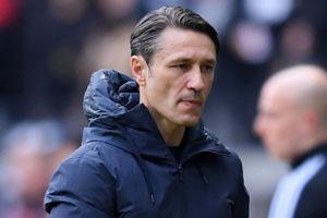 Niko Kovac bị sa thải: Cái kết đã được báo trước