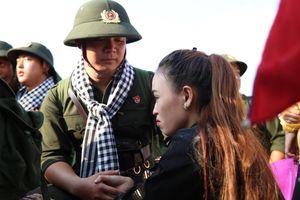 TP.HCM đề nghị Chính phủ tăng mức xử phạt hành vi trốn nhập ngũ