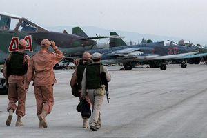Hé lộ căn cứ quân sự mới ở Syria giúp Nga 'chế ngự' tên lửa Mỹ