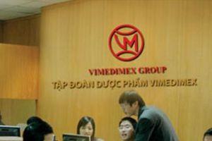 Lợi nhuận Dược phẩm Vimedimex giảm hơn 94%