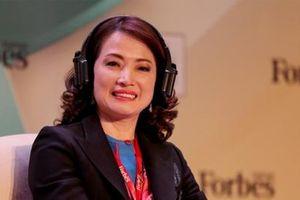 Nữ tỷ phú Thái Lan chi hơn 2.000 tỷ mua 34% cổ phần Nhà máy nước mặt Sông Đuống