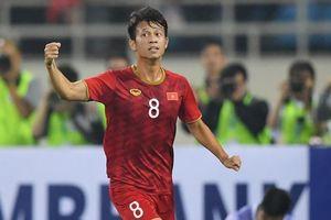 Sao trẻ HAGL tiết lộ lời khuyên của Công Phượng, Văn Toàn khi lên tuyển U.22 Việt Nam