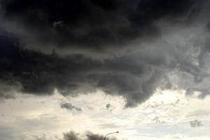 Australia: Đã có mưa xuống những vùng hạn hán vùng bờ biển phía Đông