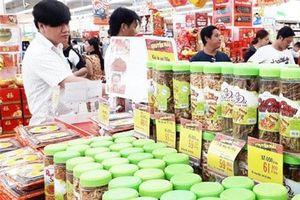 Thực phẩm Việt đối mặt xu hướng mới