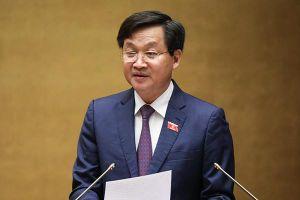 Đề nghị báo cáo Quốc hội kết quả thanh tra việc bổ nhiệm cán bộ lãnh đạo
